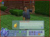 Mod The Sims - Buyable freetime Genie Lamp